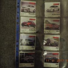 Vand Colectia COMPLETA Surprize TURBO NEW 2014 - Surpriza Turbo