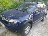 Dacia Duster 4x4 auto, Motorina/Diesel, SUV
