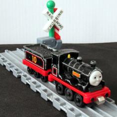 🚂 Thomas and Friends ✯ Take Along ✯ DOUGLAS ✯ Magnetic Train ✯ 2002 🚂 - Trenulet, Locomotive