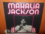 -Y- MAHALIA JACKSON DISC VINIL LP