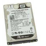 Hard Laptop Western Digital Black 750GB SATA-3, 6Gb/s, 100% LIFE