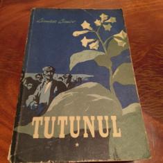 Dimitar Dimov - Tutunul V1 + V2 1956 - Roman