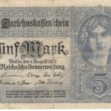Germania 5 marci 1917