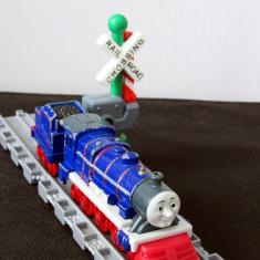 🚂 Thomas and Friends ✯ Take-n-Play ✯ HANK ✯ Magnetic Train ✯ 2010 🚂 - Trenulet, Locomotive