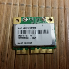 Placa Wireless Laptop Atheros AR5B97
