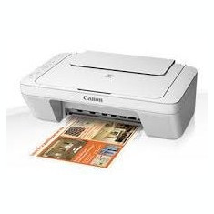 Multifunctionala wireless color Canon PIXMA MG2950, sigilata - print/ copy/scan, Peste 2400