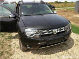 Duster in garantie, Motorina/Diesel, SUV