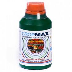 Ingrasaminte cropmax 250ml