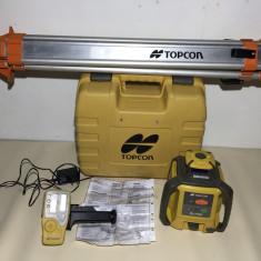 Nivela Laser rotativa TOPCON RL-H4C