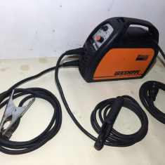 Aparat de Sudat KEMPPI Minarc 150 - Invertor sudura