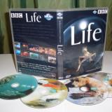 B.B.C. Life 2009 TV Mini-Series DVD