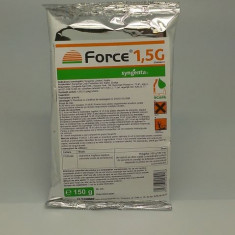 Insecticid Force 1.5 G 150gr
