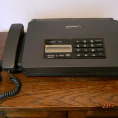 "Aparat fax ""Telefax 322"" ptt telecom, functional"