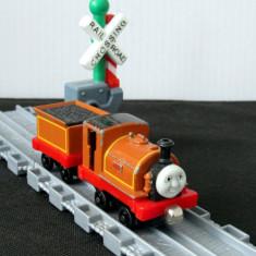 🚂 Thomas and Friends ✯ Take Along ✯ DUKE ✯ Magnetic Train ✯ 2009 🚂 - Trenulet, Locomotive