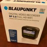CAMERA VIEO AUTO BLAUPUNKT 5.0 FULL HD WIFI