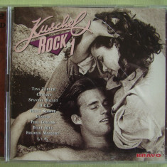 KUSCHELROCK 1 - 1989 - 2 C D Originale - Muzica Pop sony music