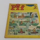 VAILLANT*LE JOURNAL DE PIF*NR. 1192*1968/ REVISTĂ BENZI DESENATE - Reviste benzi desenate