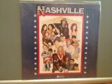 "Original Soundtrack ""NASHVILLE""(1975/ABC/RFG) - VINIL/Analog/Vinyl/Impecabil(NM)"