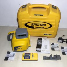 Nivela Laser Rotativă SPECTRA Precision LL 300 N