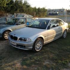 Dezmambrez BMW E46 E39 E90 E60 - Dezmembrari BMW