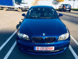 BMW seria 1, 118, Benzina