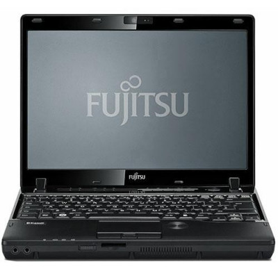 Laptop Refurbished Fujitsu Siemens LifeBook P772, Intel® Core™ i5-3320 2.60GHz, Ivy Bridge, 4GB DDR3, HDD 250GB, DVD-RW, Display 12 inch, Webcam, Wi foto