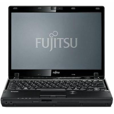Laptop Refurbished Fujitsu Siemens LifeBook P772, Intel? Core? i5-3320 2.60GHz, Ivy Bridge, 4GB DDR3, HDD 250GB, DVD-RW, Display 12 inch, Webcam, Wi foto
