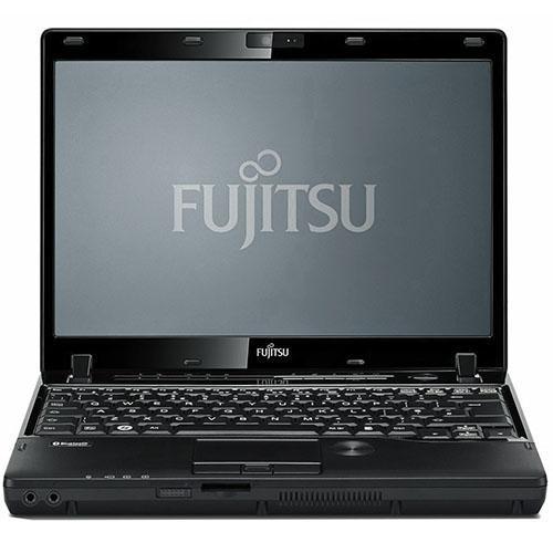 Laptop Refurbished Fujitsu Siemens LifeBook P772, Intel? Core? i5-3320 2.60GHz, Ivy Bridge, 4GB DDR3, HDD 250GB, DVD-RW, Display 12 inch, Webcam, Wi