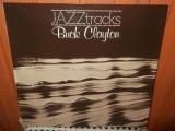 -Y- JAZZTRACKS - BUCK CLAYTON     VINIL