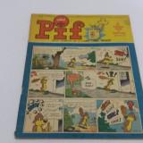 VAILLANT*LE JOURNAL DE PIF*NR. 1125*1966/REVISTĂ BENZI DESENATE - Reviste benzi desenate