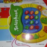 Telefon interactiv