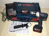 Autofiletanta BOSCH GSR 18 VE 2-Li Fabricatie 2016 Noua