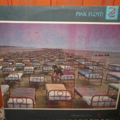 -Y- PINK FLOYD - A MOMENTARY LAPSE OF REASON DISC VINIL LP - Muzica Rock