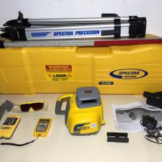 Nivela Rotativă Trimble SPECTRA HV 302 Fabricație 2016 - Nivela laser rotativa
