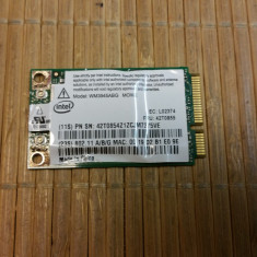 Placa Wireless Laptop Intel WM3945ABG