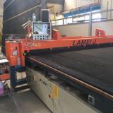 Masa De Taiat Geam Laminat/Monolitic Semiautomata cu Incarcator