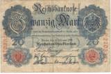 Germania 20 marci 1914