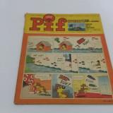 VAILLANT*LE JOURNAL DE PIF*NR. 12124*1966/REVISTĂ BENZI DESENATE - Reviste benzi desenate