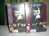 Cracker  1993 1996 DVD