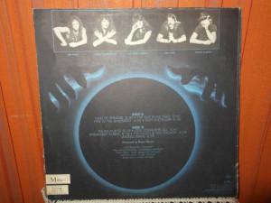 -Y-  DEEP PURPLE - SLAVES AND MASTERS  DISC VINIL LP