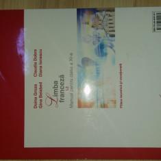 Manual pentru clasa a XI a - Manual scolar corint, Clasa 11, Limbi straine