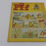 VAILLANT*LE JOURNAL DE PIF*NR. 1235*1969/ REVISTĂ BENZI DESENATE - Reviste benzi desenate