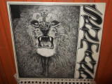 -Y-  SANTANA - SANTANA  - DISC VINIL LP