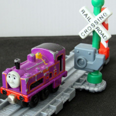 🚂 Thomas and Friends ✯ Take Along ✯ CULDEE ✯ Magnetic Train ✯ 2005 🚂 - Trenulet, Locomotive