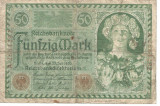 Germania 50 marci 1920
