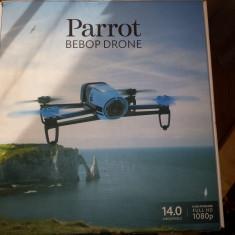 Drona bebop parrot