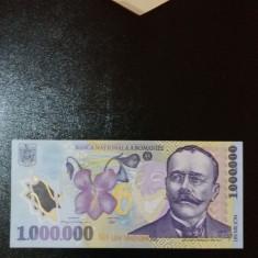 Bancnote romanesti 1000000lei 2003 xfplus - Bancnota romaneasca