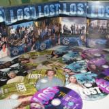 Lost /Naufragiatii  2004-2010 6 sezoane  DVD