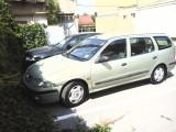 Renault Megane, Benzina, Break
