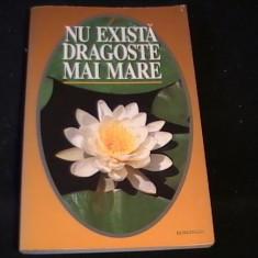 NU EXISTA DRAGOSTE MAI MARE-BIBLIA-326 PG-